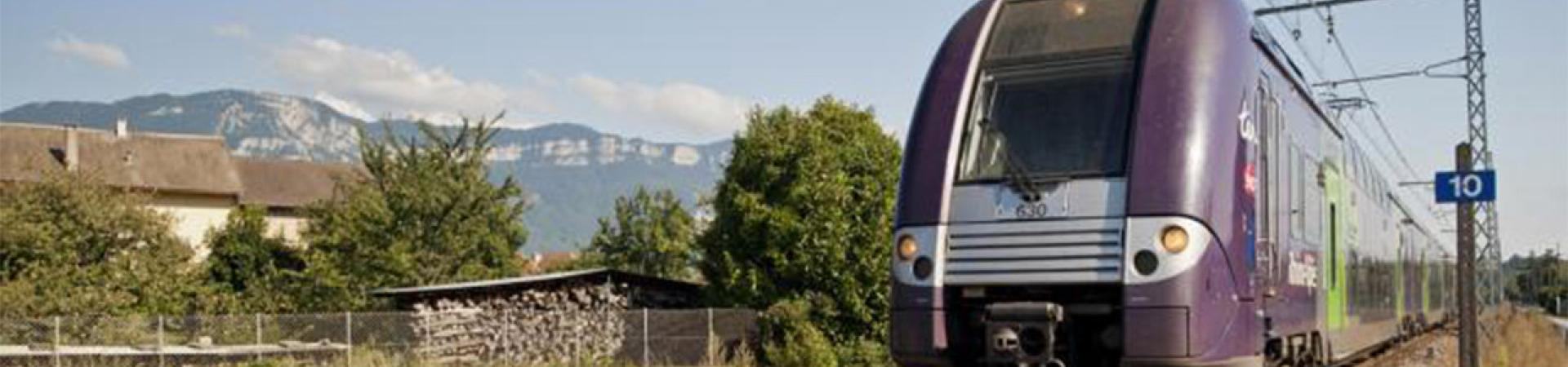 Projet ferroviaire d'accès alpins Lyon-Chambéry-Turin