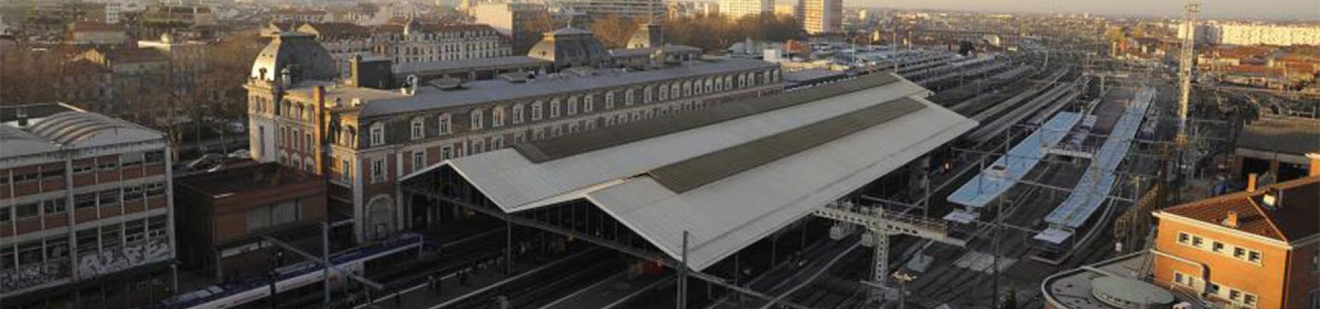 Modernisation du noeud ferroviaire de Toulouse : le bilan