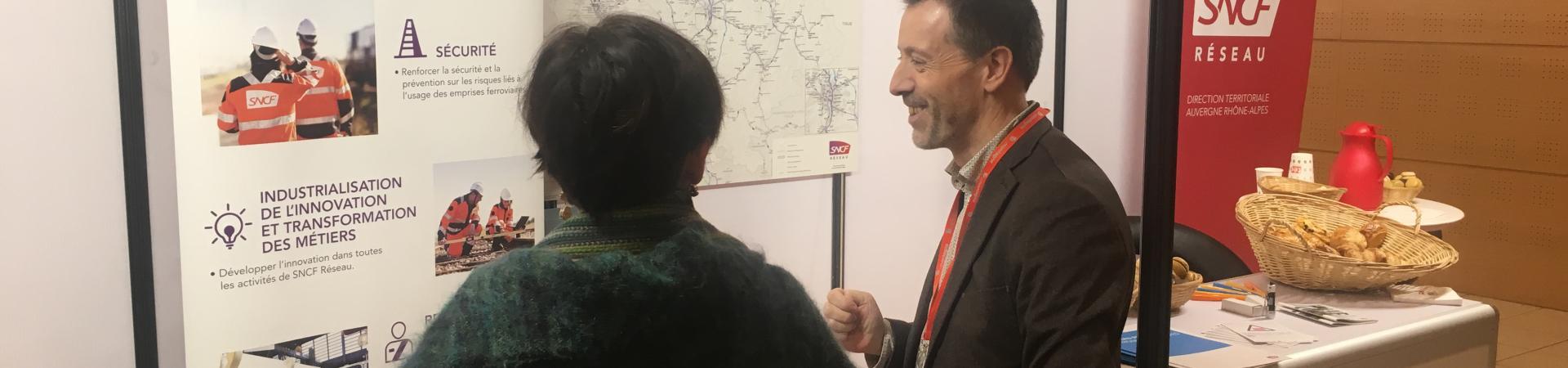 Carrefour des maires d'Auvergne