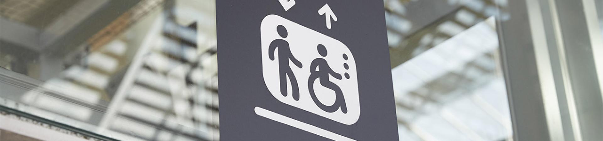 Mise en accessibilité de la gare de cavaillon