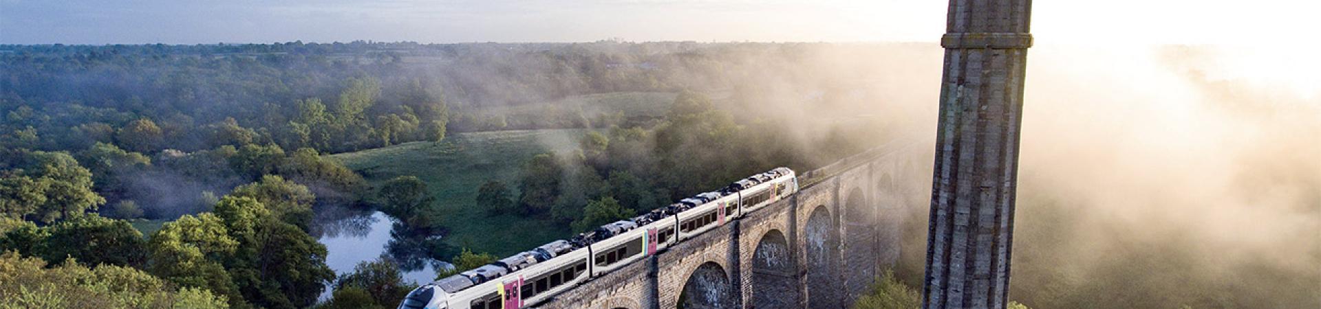 Modernisation de la ligne CLISSON - CHOLET