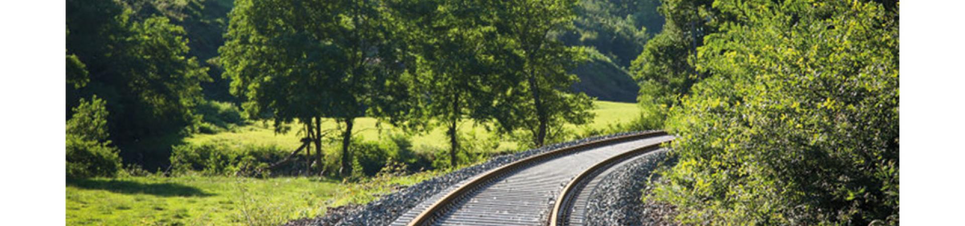 GREEN TRACK CONTEST : Etudiants ? Aidez-nous à améliorer le désherbage de la voie ferrée.