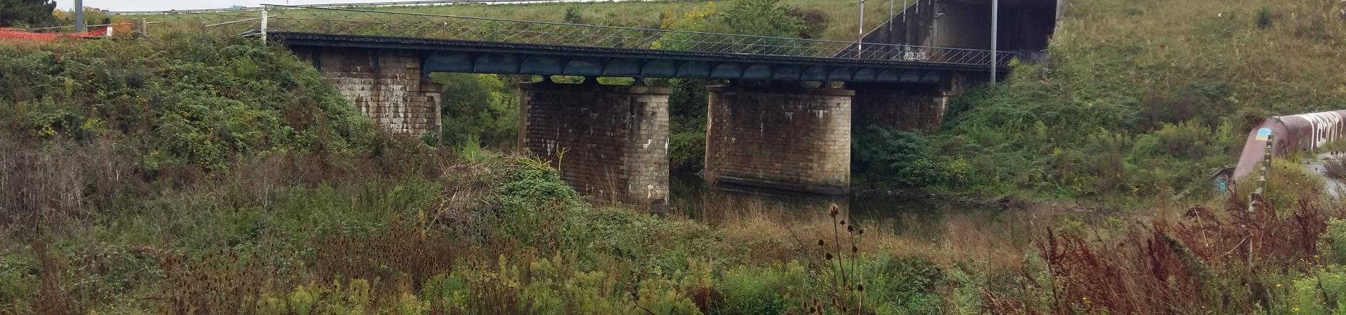 Pont-rails Brivet