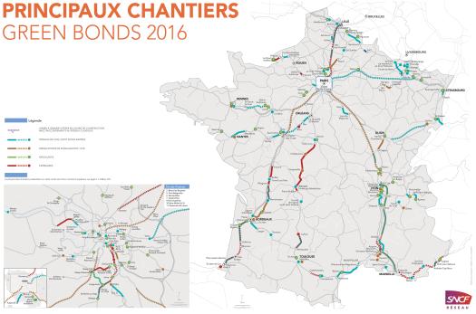 NATIONAL-CARTE [EN] Worksites Green Bonds Map | SNCF Réseau